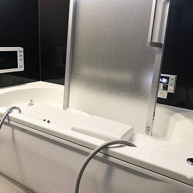 浴室の念入り掃除