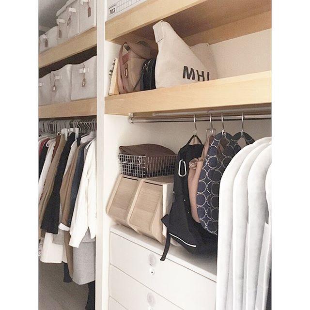 ファッション小物の収納2