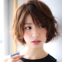 前髪で髪型の印象が変わる!前髪の分け方を変えて簡単イメージチェンジしよう☆