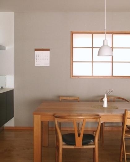 家具で取り入れる北欧スタイル3