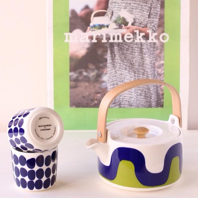 marimekko(マリメッコ)4