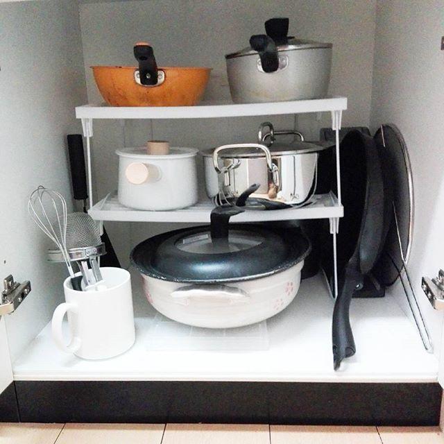 大きな調理道具たち3
