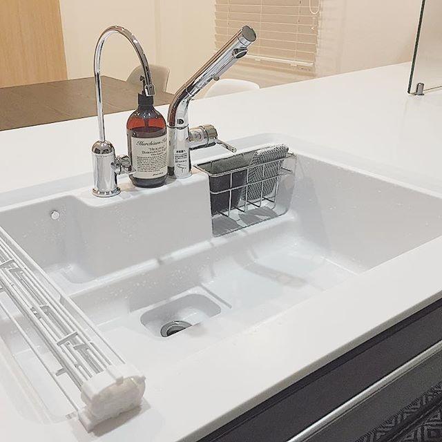 マーチソンヒュームの食器用洗剤