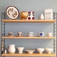 キッチンは賢くおしゃれに!溜まりやすい食器をおしゃれに収納するコツ