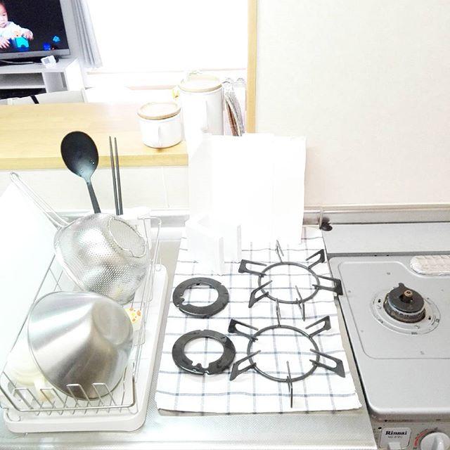 キッチンリセット3