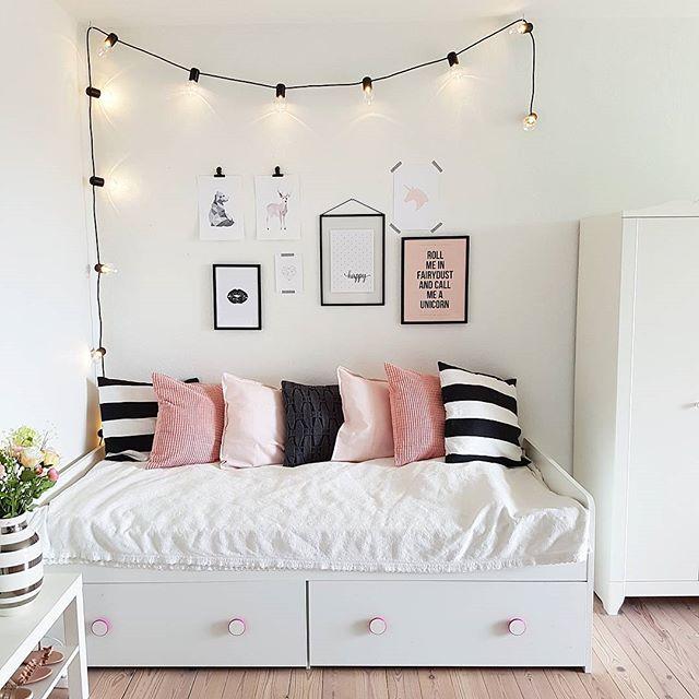 安眠に効果的な寝室インテリアの法則63