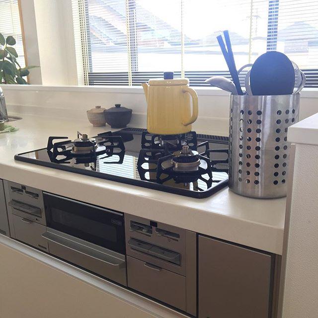 しゃもじやヘラなどの調理器具たち4