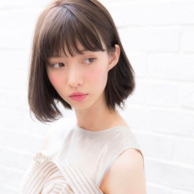 恋する気持ちを叶えるモテ髪スタイル14
