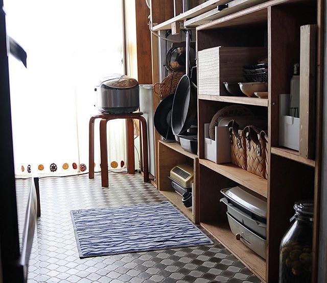 一人暮らしやアパート暮らしさんにもおすすめな賃貸DIY3