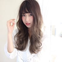 前髪をカールするだけで可愛くなれる♡ふんわりバングの作り方を紹介