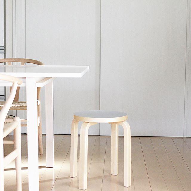 北欧テイストの家具7
