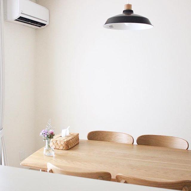 シンプル&ミニマルなアパート暮らし♪@yui_____110さん