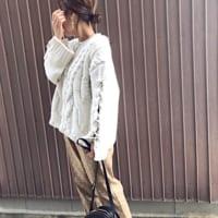 バリエーション豊富♡【ZARA】のニットトップスで作る大人女子コーデ!
