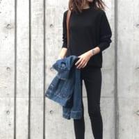 【ユニクロ】2018秋冬セーター♡11アイテムで作るおしゃれコーデ実例♪