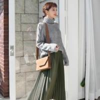 大人女子でも参考にできる!《DHOLIC》の韓国ファッション15選♡