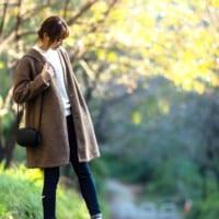 冬のお出かけも安心♪【GU・ユニクロ】のアウター&ブーツをご紹介します♡