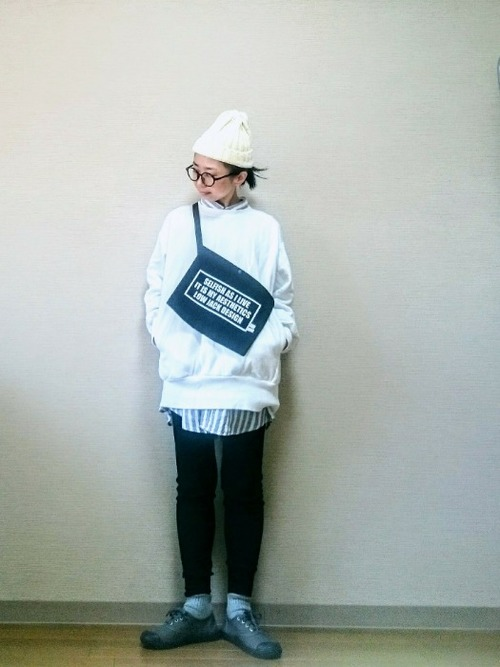 シンプルシャツ2
