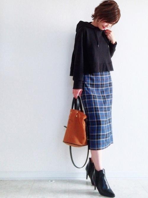 GUのスカート特集7