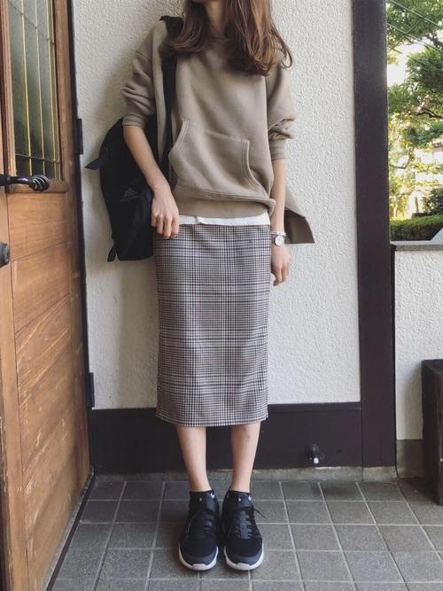 GUのスカート特集6