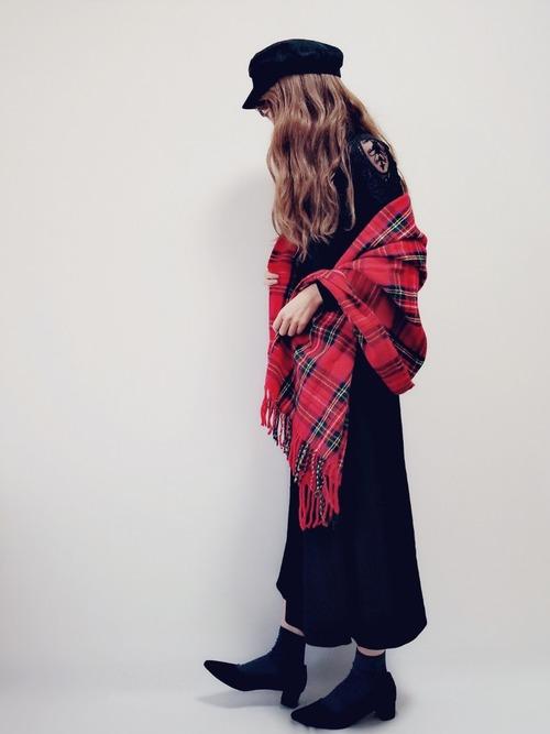 GUのスカート特集4