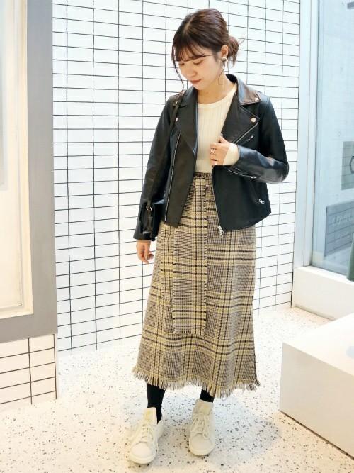 [IENA] adidas STAN SMITH Premiumスニーカー