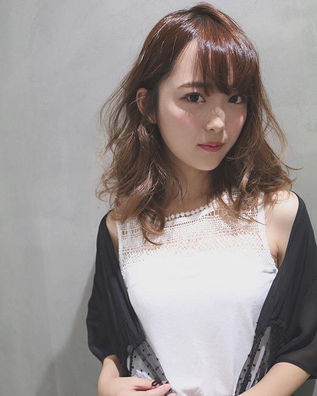 恋する気持ちを叶えるモテ髪スタイル10