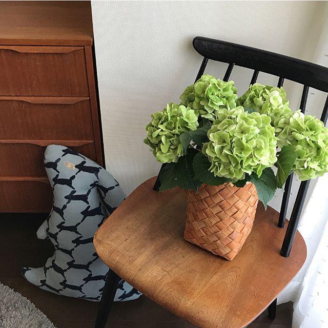 家具で取り入れる北欧スタイル13