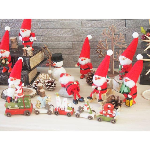 心あたたまるクリスマスインテリア17