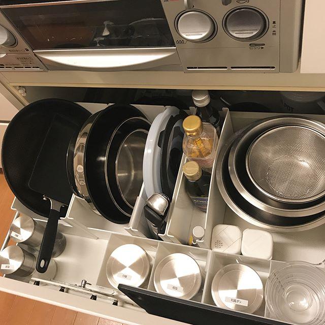 大きな調理道具たち2