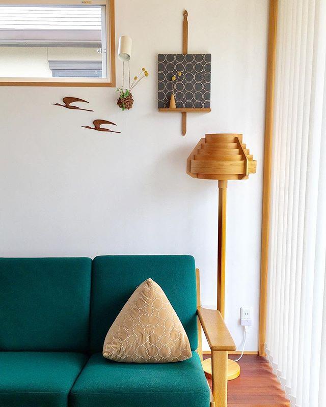 北欧テイストの家具5