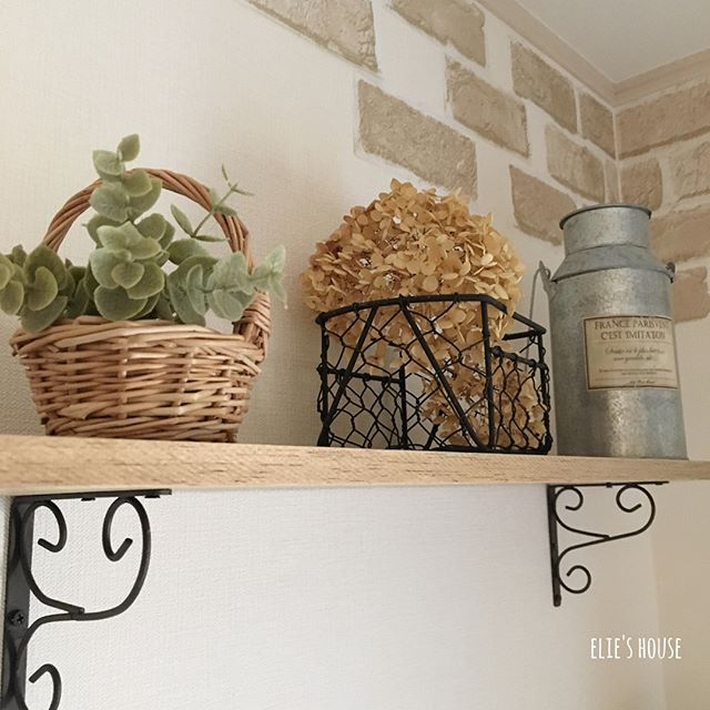 植木鉢カバーやフラワーベースはおしゃれに3
