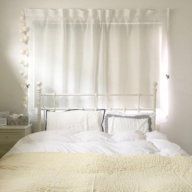 安眠に効果的な寝室インテリアの法則61