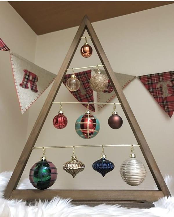 魅力あふれるクリスマスインテリア14