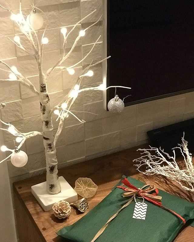 ニトリのクリスマスアイテム9