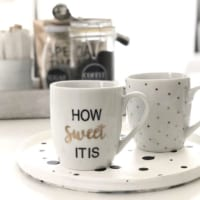 【セリア・ダイソー・キャンドゥ】で発見☆デザイン性に優れたテーブルウェアまとめ
