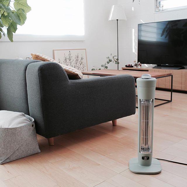 オシャレな暖房器具1