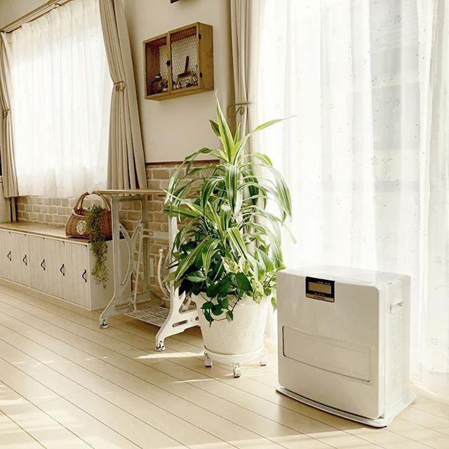 オシャレな暖房器具2