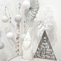 【ニトリ】クリスマス以外でも使える!万能な白樺ツリー特集