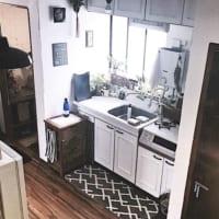 狭いキッチンでもすっきり空間に!作業スペースを確保するための工夫とアイディア