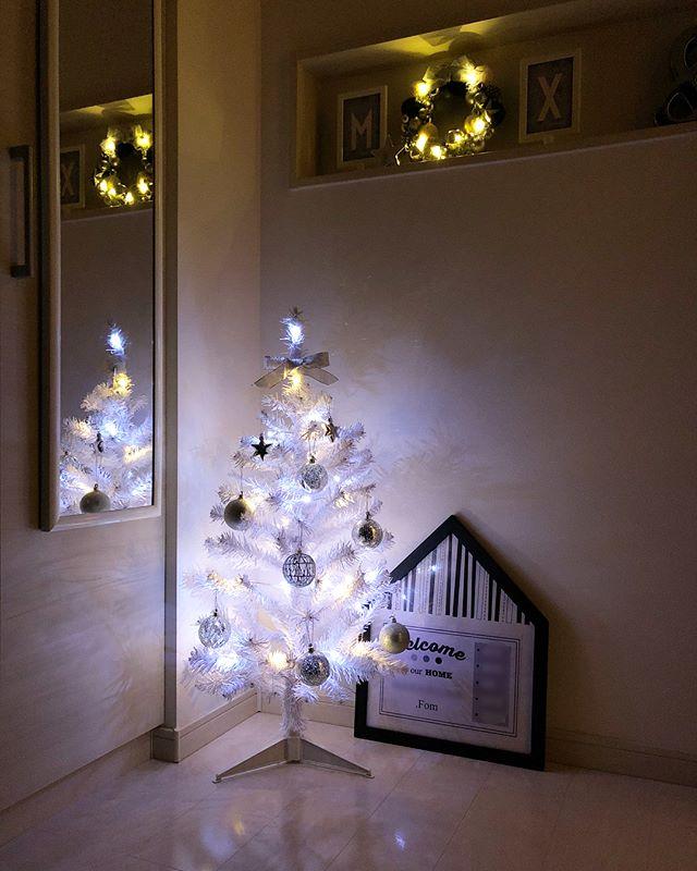 モノトーンクリスマス5