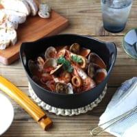 寒い日は鍋を囲んで温かく♡おしゃれなお鍋とお鍋料理をチェックしよう!