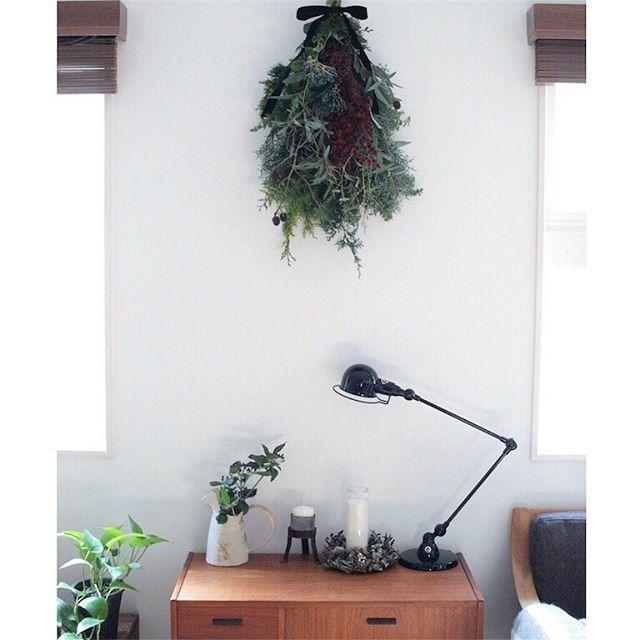 クリスマスにスタイリッシュに21