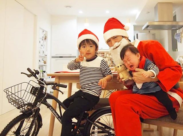 心あたたまるクリスマスインテリア203