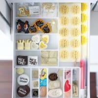 【無印良品週間】でGETしたい「PPグッズ」☆小物&キッチン収納方法をご紹介