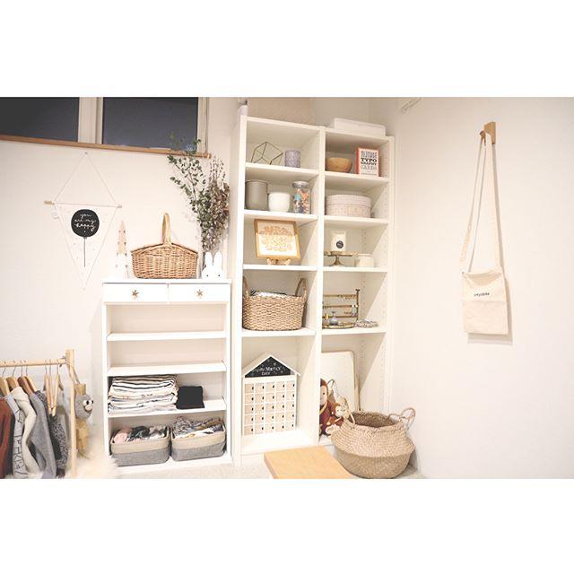 無印の「壁に付けられる家具」4
