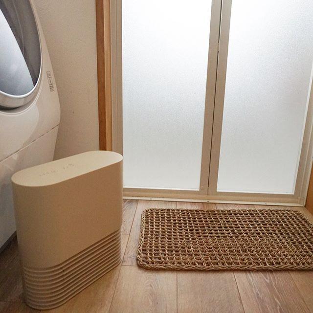 洗面所・ワンルームなど広くない空間に