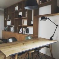 部屋を《ブックカフェ風》に♡本に囲まれたオシャレ空間を叶える3ポイントをご紹介!
