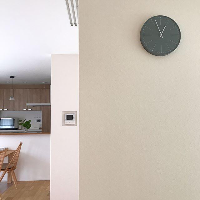 壁掛け時計3