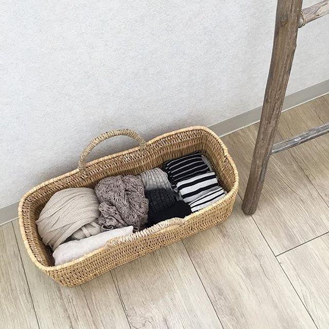 ファッション小物の収納8