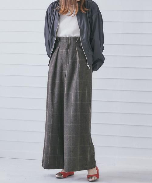 [ORiental TRaffic] 【Seventeen 10月号掲載】秋冬新作★切替フラットパンプス★8318